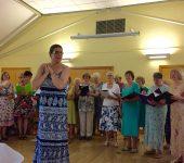 Winchester Group Summer Choir
