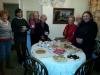 Committee Meeting Tea