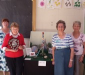 Proud craft show winners 2014