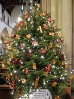 Gosport WI tree (d)