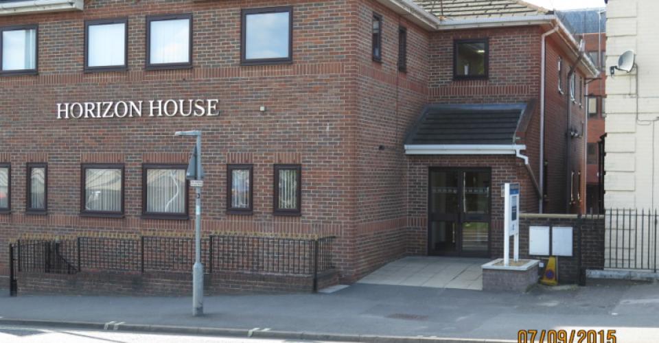 WI House – Eastleigh