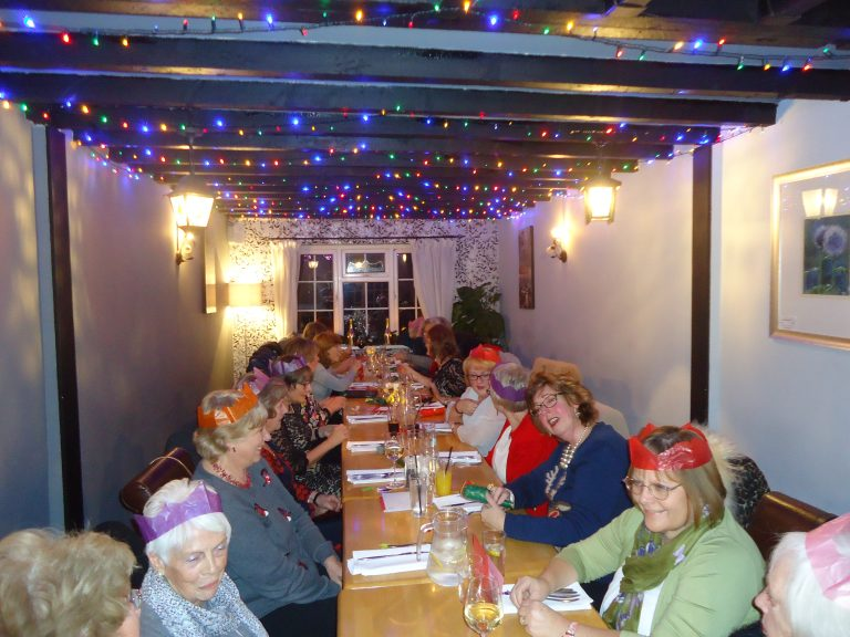 DSC02488Christmas 2017 at The Sun, Dummer