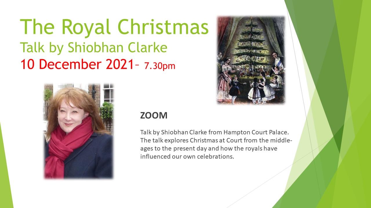 The Royal Christmas