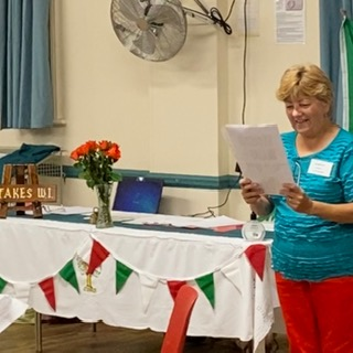 Italian Themed Night at Stakes WI